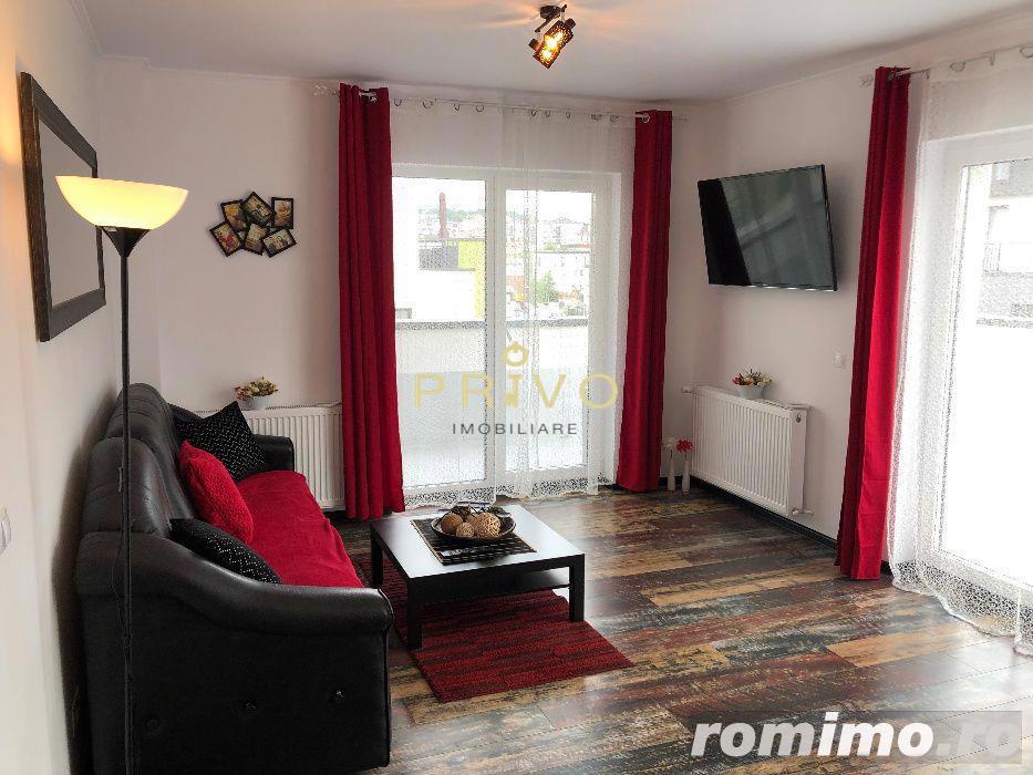 Apartament, 2 camere, 48 mp, modern, zona Calea Turzii