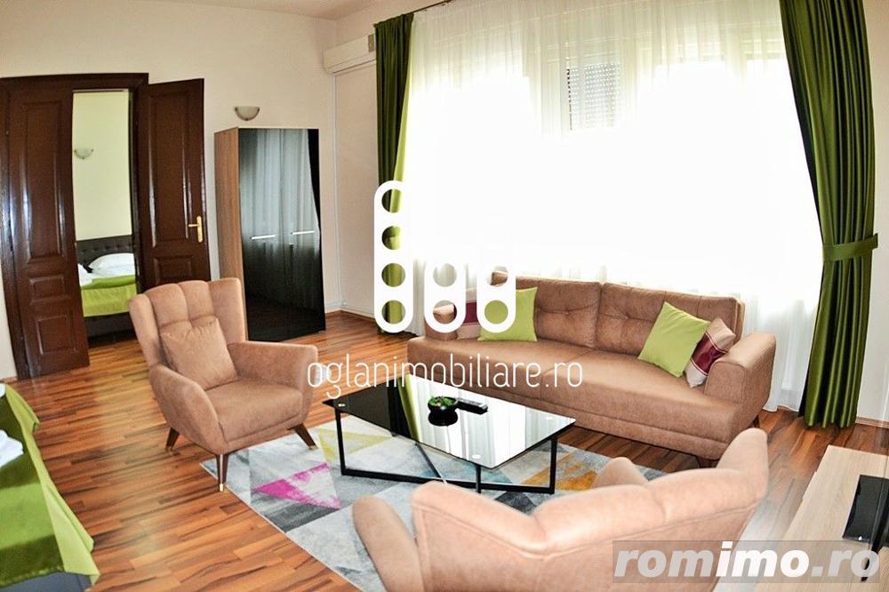 Inchiriere apartament modern, Central - Sibiu