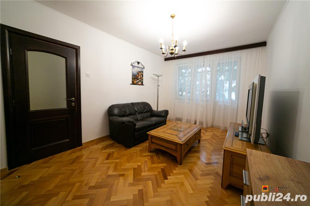 Apartament 3 camere, Strada Horia