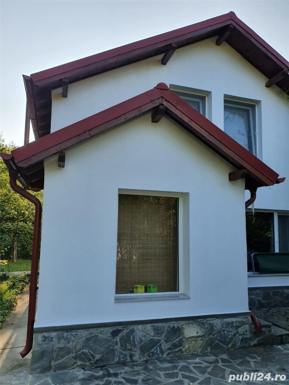 Casa noua, Breaza Prahova
