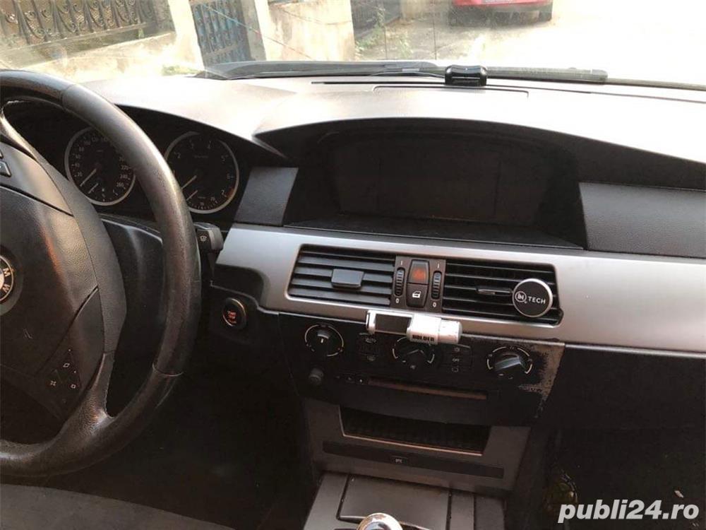 Vand BMW seria 5