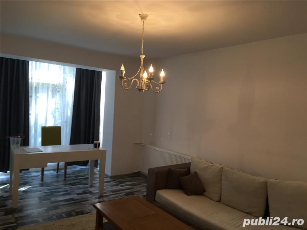 Apartament ultracentral Pitești