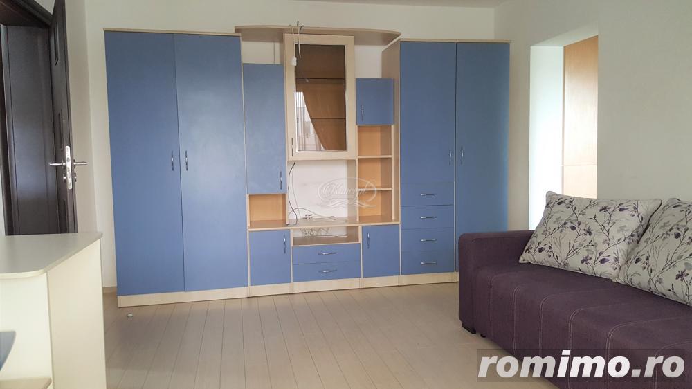 Apartament cu 3 camere in Grigorescu, zona Taietura Turcului