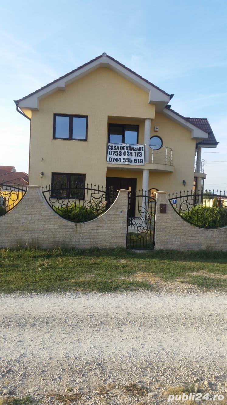 Vand Casa-Vila Oradea/Nufarul/ANL