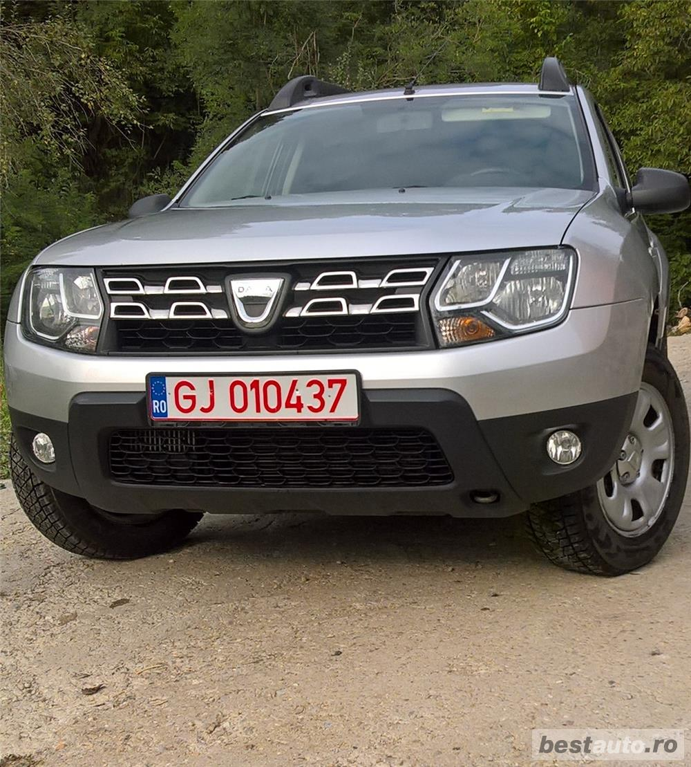 Duster  4x4 ,2014