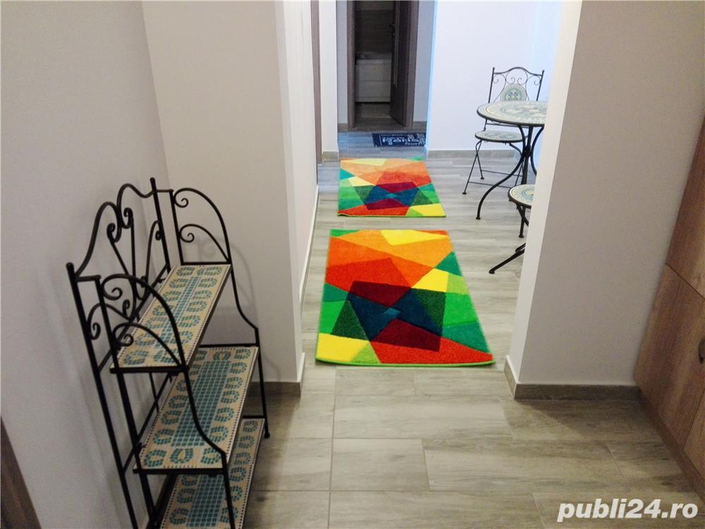 Apartament 3 camere decomandat 77 mp, Mircea cel Batran, LUX