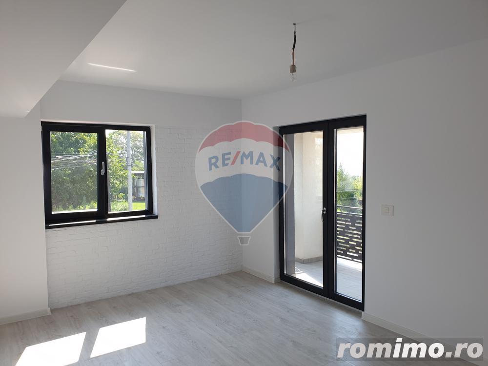 Apartament cu 2 camere Copou