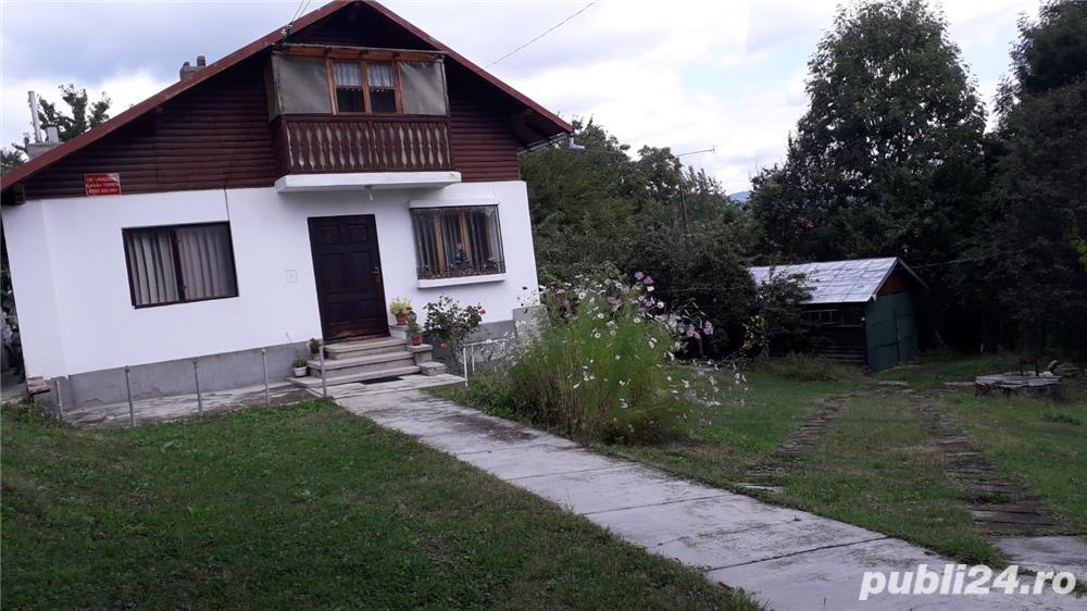Vanzare casa Breaza(Ph)