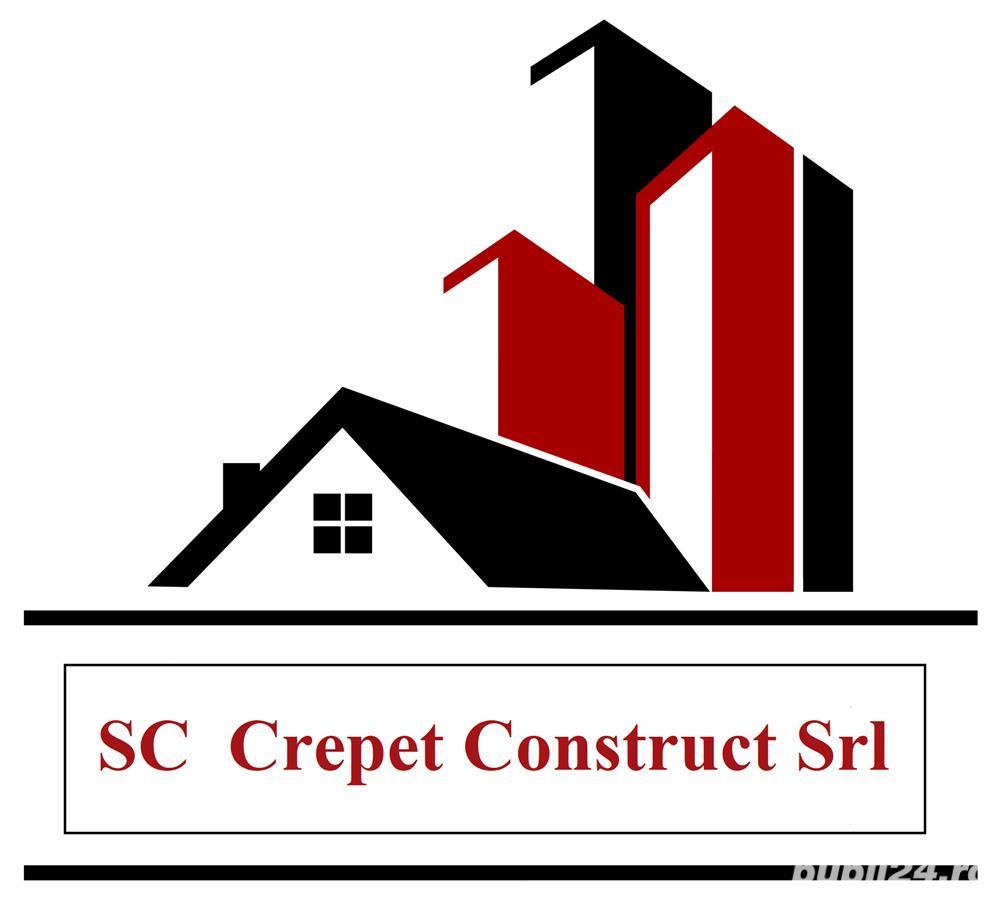 Sc Crepet Construct Srl Angajeaza Fierari Constructii
