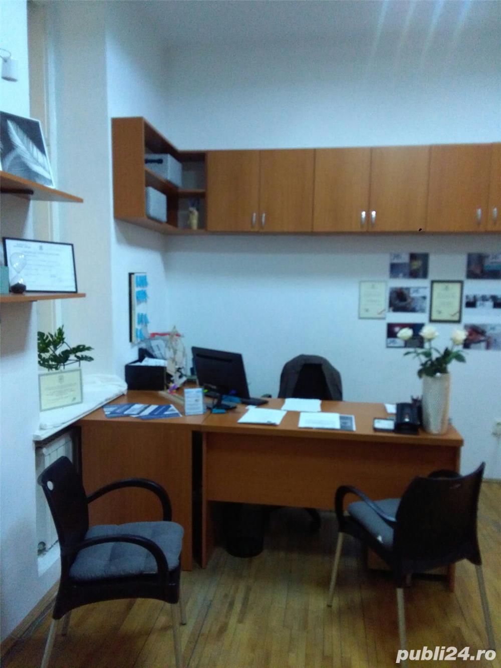 PROPRIETAR - birou de inchiriat zona Unirii