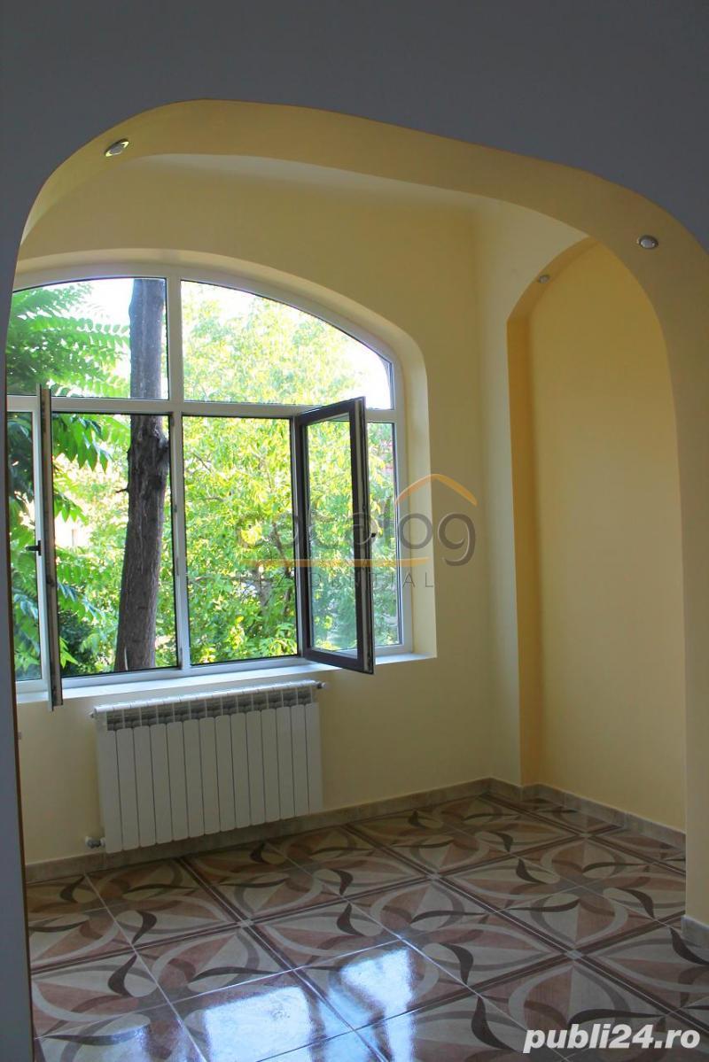 Apartament cu 3 camere de inchiriat in zona Cotroceni