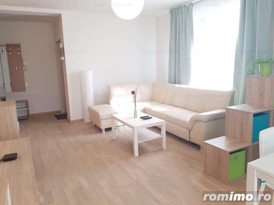 Ap. 2 camere, prima închiriere 450 euro, Buziasului-Continental