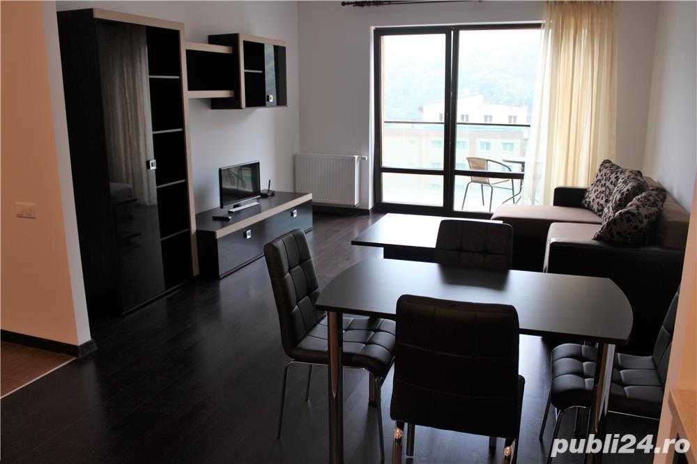 Inchiriez  apartament cu  2 camere ,complex Tampa Gardens .