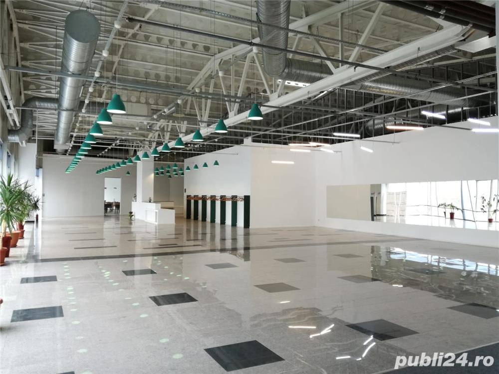 Inchiriere sala evenimente - zona catering,600 pers, Bacau Central Plaza