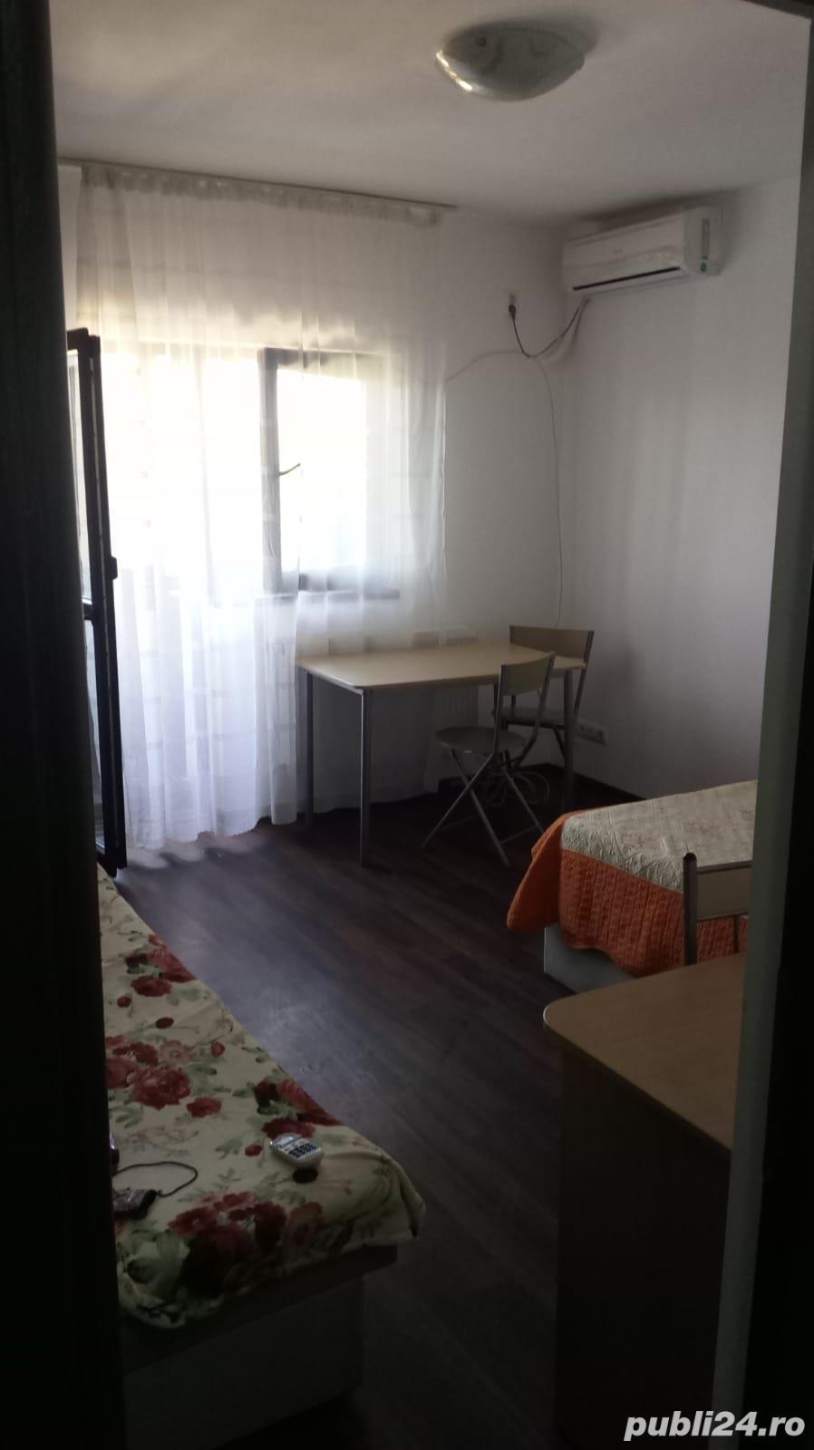 Apartament tip Duplex-Giurgiului-Mega Image