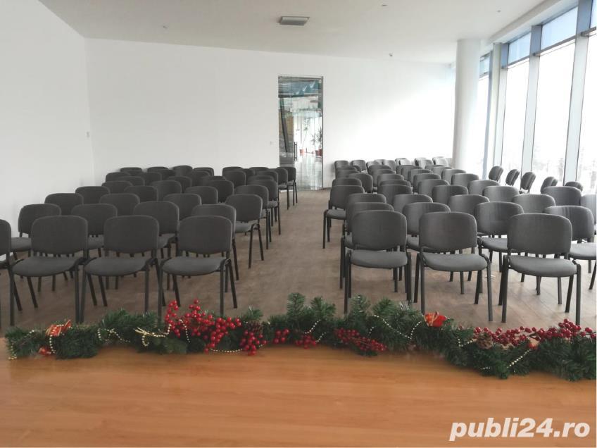 Inchiriere sala conferinte 100 locuri – Bacau, Central Plaza Medical Mall