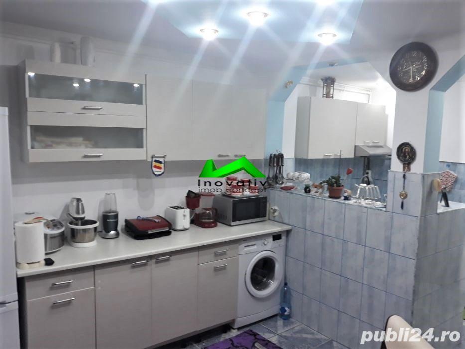 Apartament 4 camere,balcon,pivnita,Lazaret
