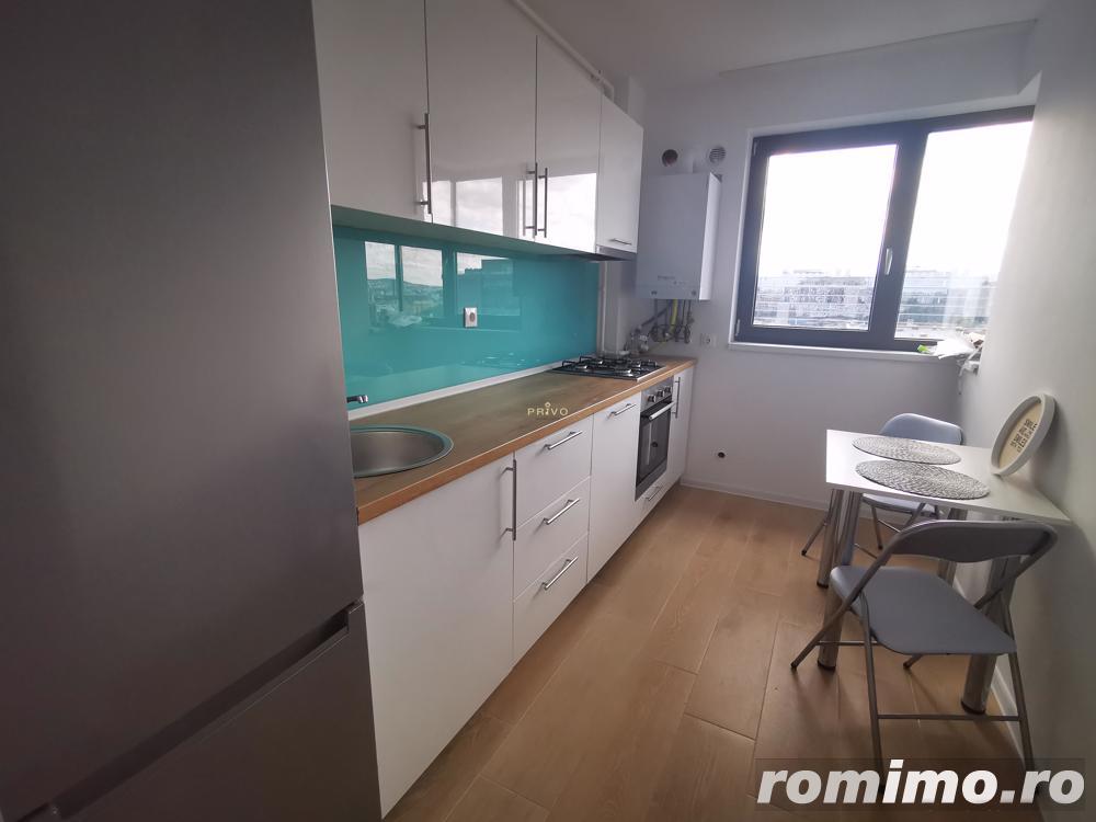Apartament, 2 camere, 55 mp, totul nou, zona BRD Marasti