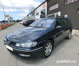 Peugeot 406 2.2 HDI 16V Sport !!! Ocazie !!!