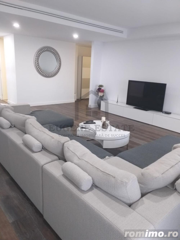 Apartament de LUX in Herestrau