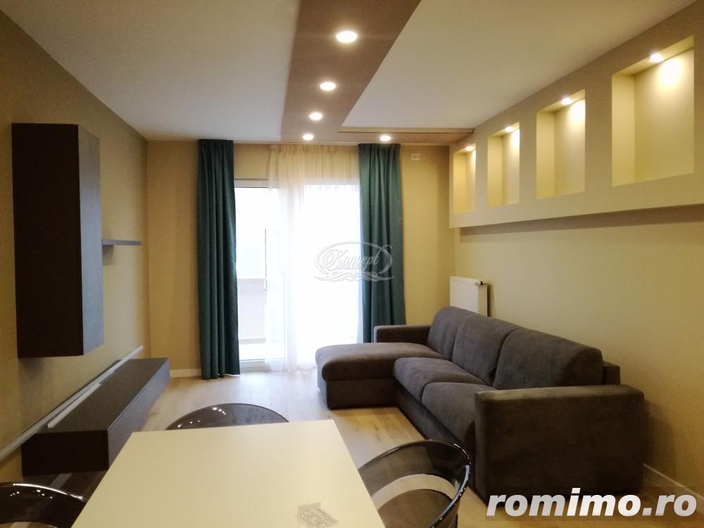 Apartament 3 camere langa USAMV