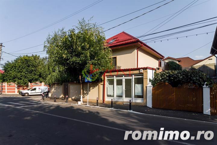 Vila Avellana inchiriere pentru business sau familie