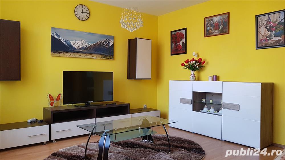 apartament 3 camere dec, Parcare, Selimbar