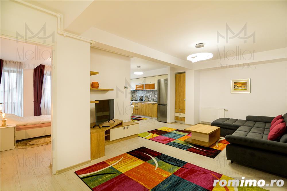 Apartament superb cu 2 camere, Semicentral, zona NTT Data!