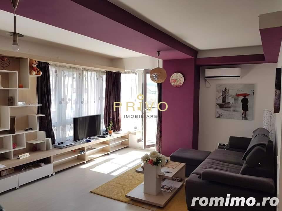Apartament, 2 camere, 62 mp, modern, zona FSEGA   Iulius Mall
