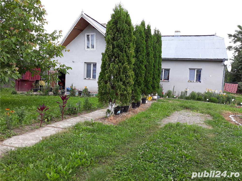 Vand casa in Arbore, jud Suceava