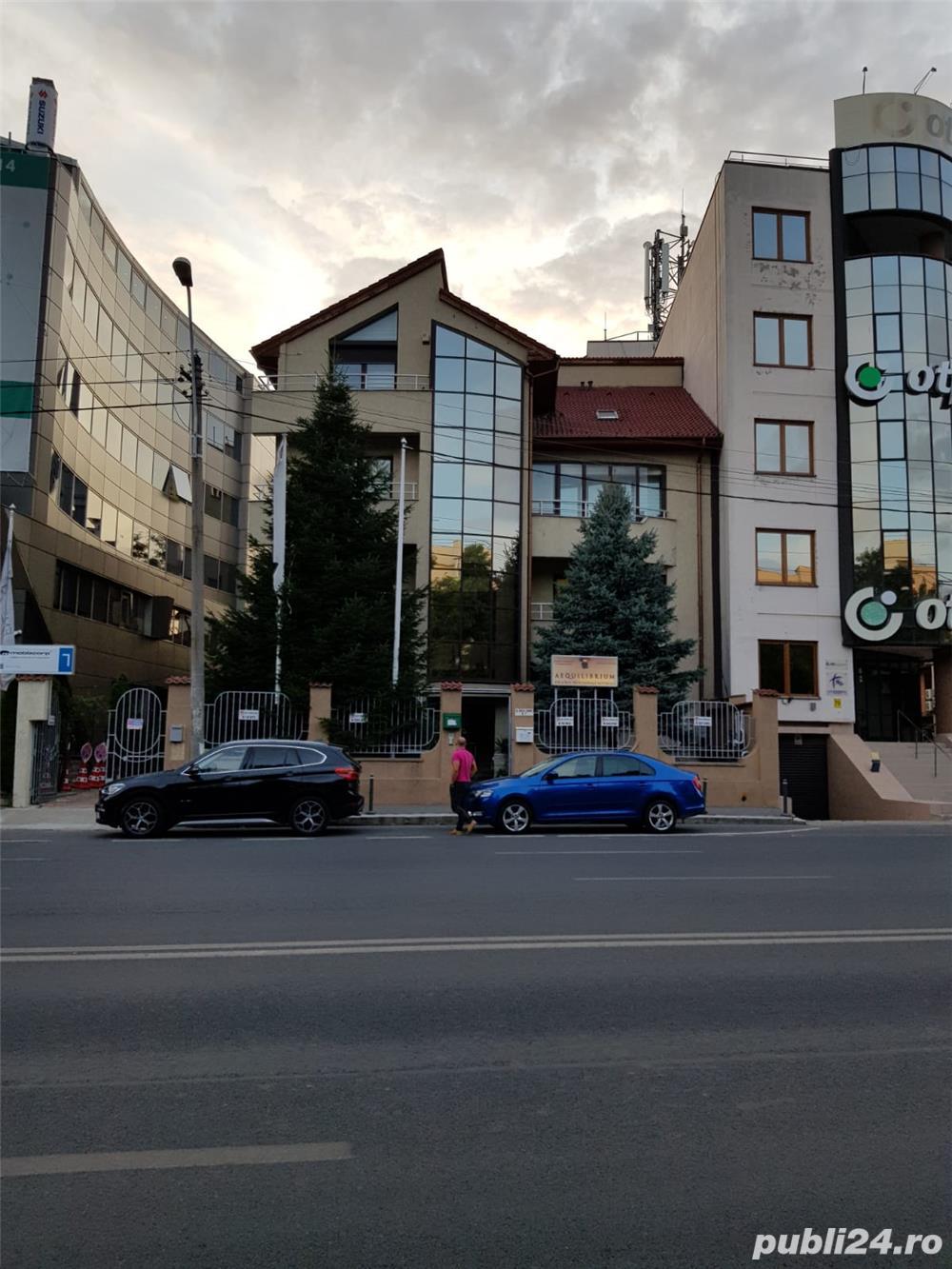 HERASTRAU OFFICE Nicolae Caramfil