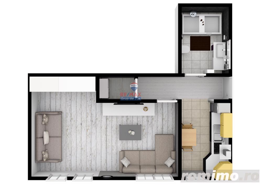 Apartament modern   32 mpu   PRET SUPER ACCESIBIL   Selimbar