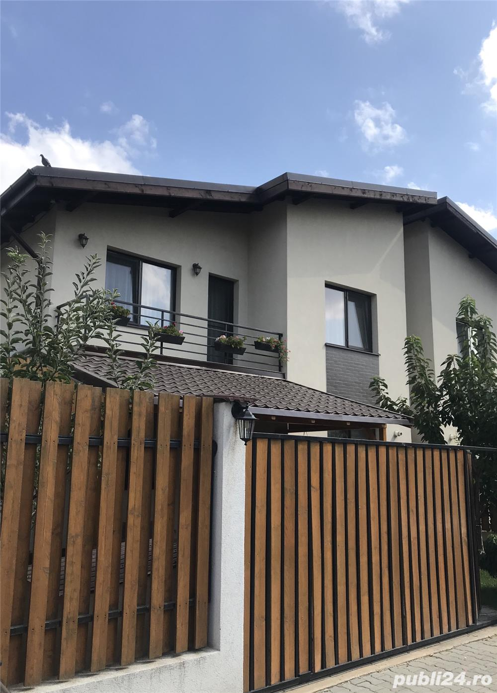 Vând casa in Rosu,Chiajna lângă Mega Image