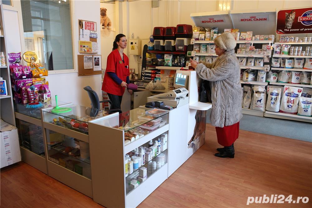 Clinica Veterinara Cluj-Napoca - de vanzare