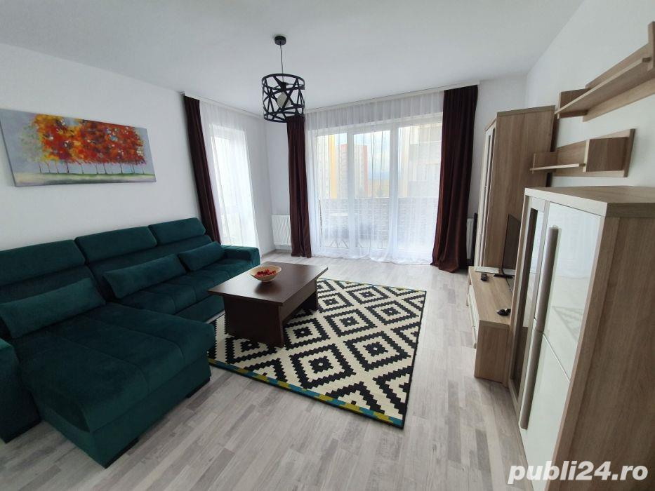 Apartament 2 camere in Avangarden