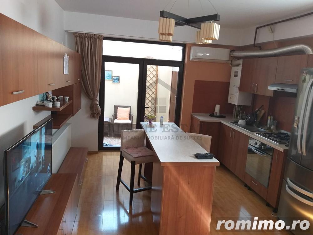 Apartament cu terasa 2 camere Domenii