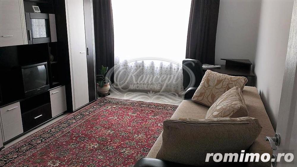 Apartament cu o camere în zona Home Garden
