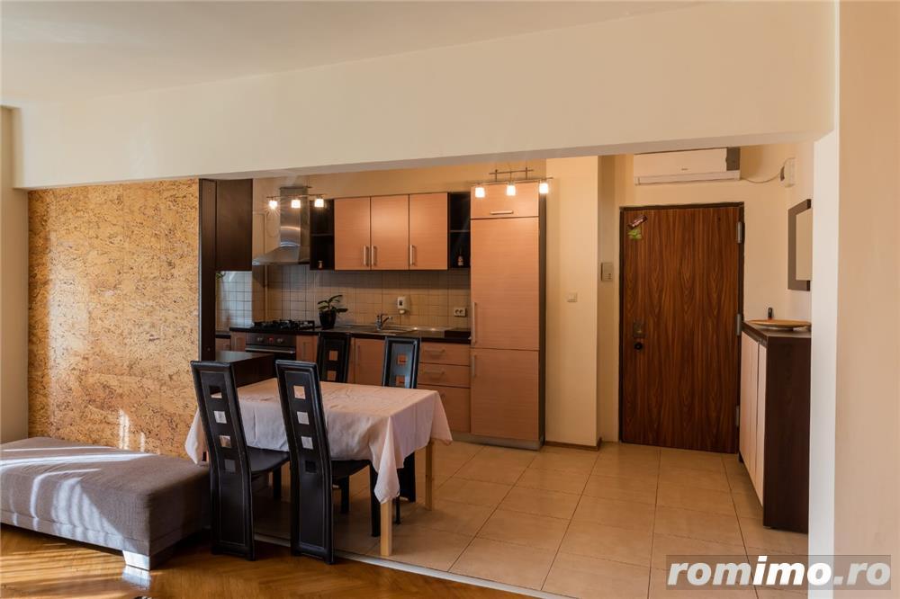 Apartament 3 camere decomandat Circumvalațiunii