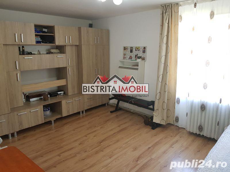 Apartament 2 camere, B-dul Independentei, decomandat, finisat, mobilat