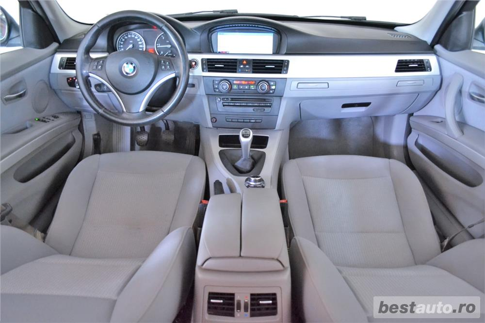 Bmw Seria 3 an:2010=avans 0 % rate fixe aprobarea creditului in 2 ore=autohaus vindem si in rate