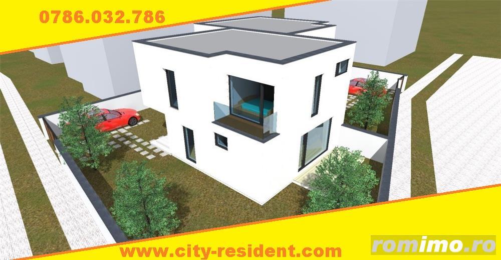CITY RESIDENT - 1/2 duplex dumbravita fara comision pret de proprietar dezvoltator direct