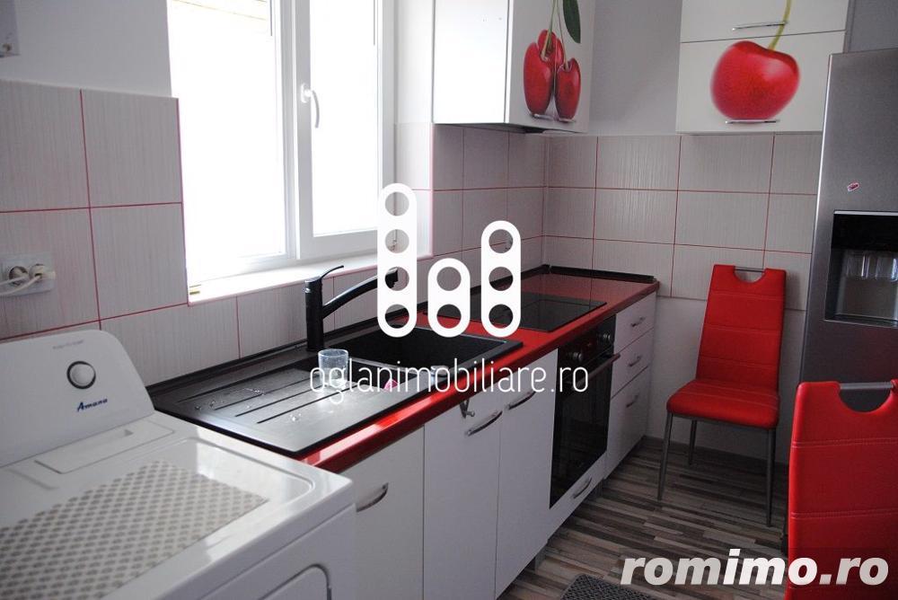 Apartament 2 camere la casa - Central