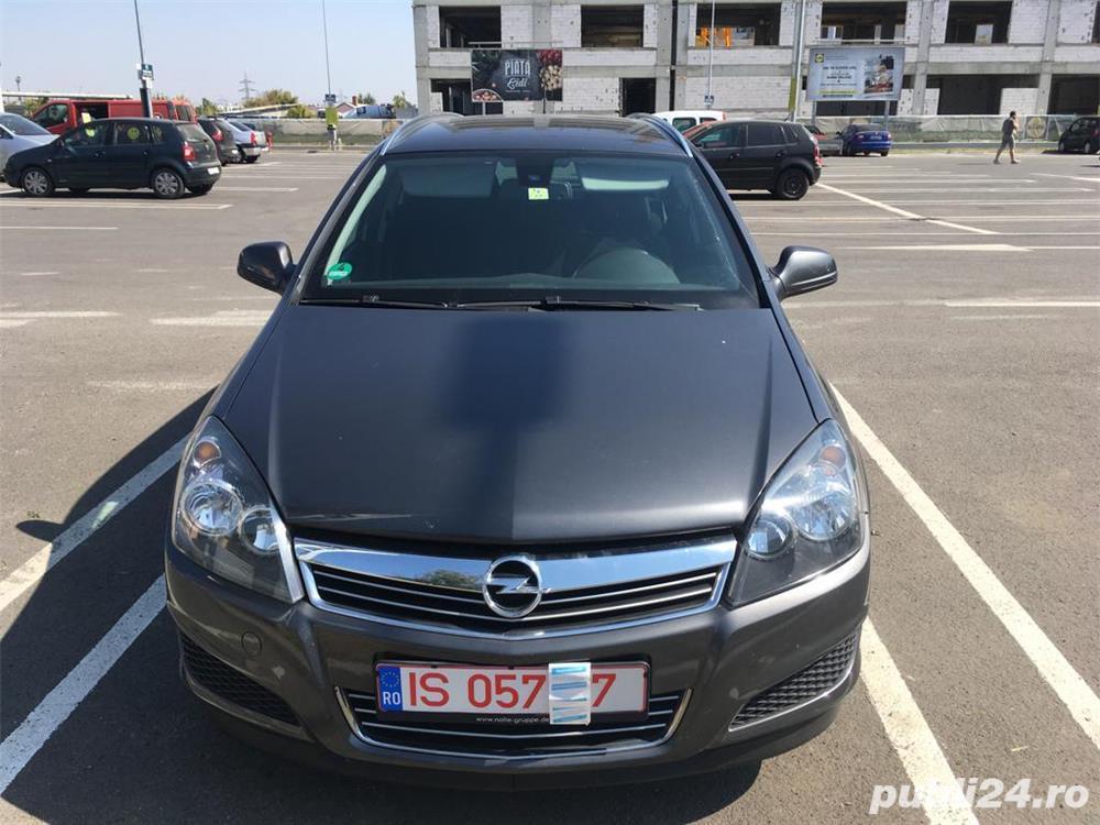 Opel Astra EURO 5