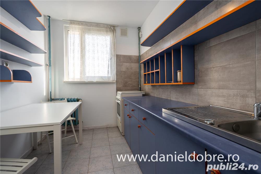 Apartament 2 camere Piata Iancului metrou