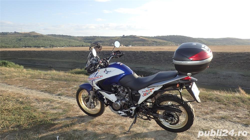 Honda XL700 Transalp