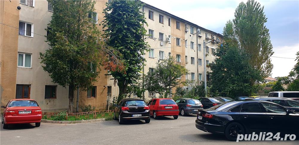 Super PRET-apartament 3 camere in Campina,central,etaj 1/4