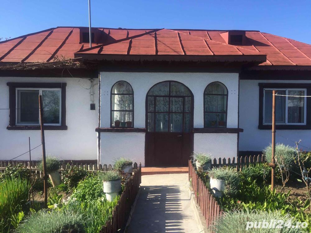 Casa comuna Chirnogeni Constanta