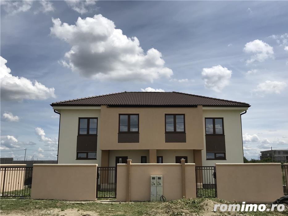 Casa-tip Duplex 1/2- Dumbravita