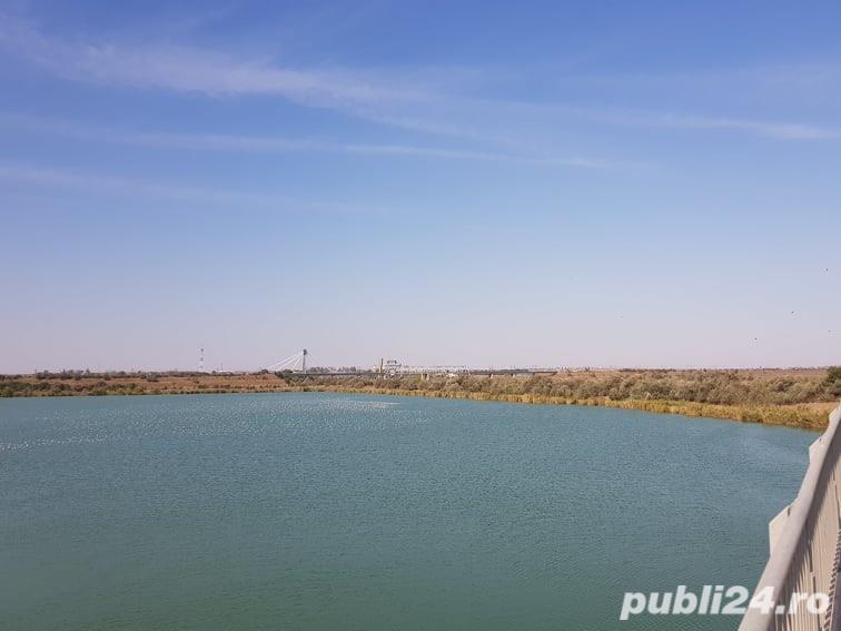 teren lac