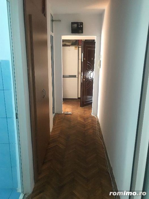 apartament complex, 2 camere mobilat si utilat